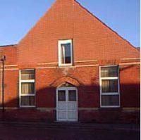 Clarence Hall, Gosport