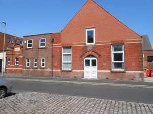 Gosport Masonic Hall