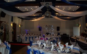 Gosport Clarence Suite Hall