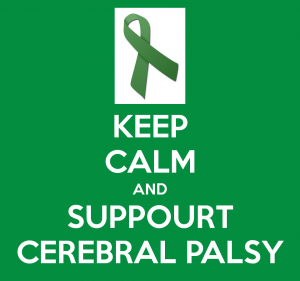Supporting Cerebral Palsy